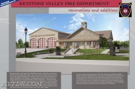 Introducing our new fire station.
