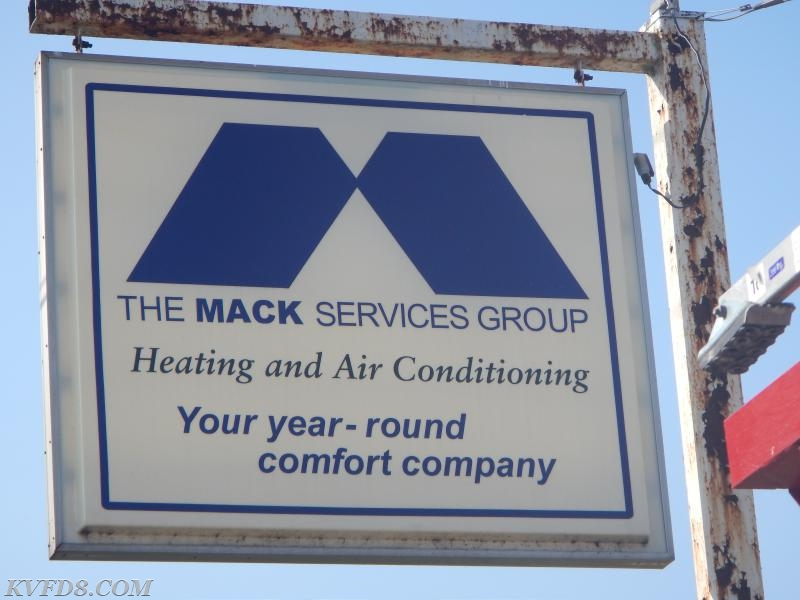 Thank you to the MAC Services Group for allowing us to use your garages.