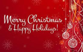 Merry Christmas from KVFD