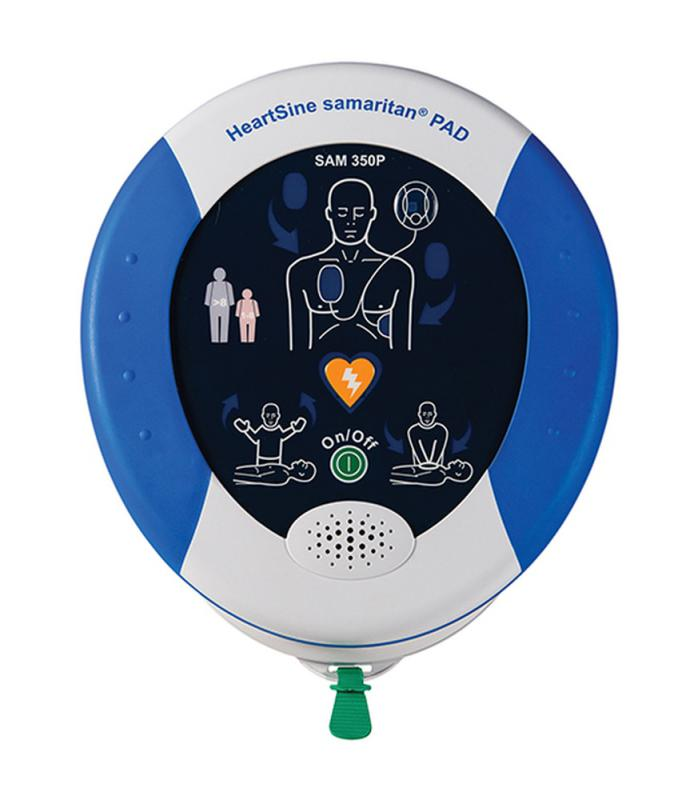 New AEDs coming!